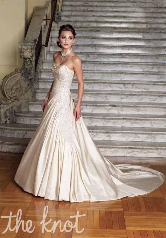 Sophia Tolli Y1825-Narelle Wedding Dress photo