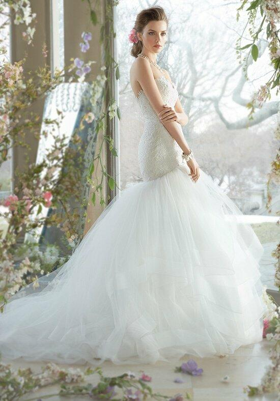 Tara Keely 2400 Wedding Dress photo