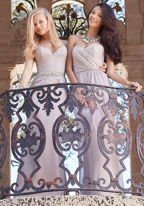 Jim Hjelm Occasions 5507 Bridesmaid Dress photo