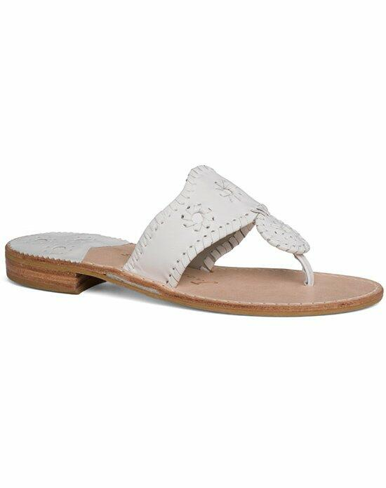 Jack Rogers Classic Sandal Wedding Shoes photo