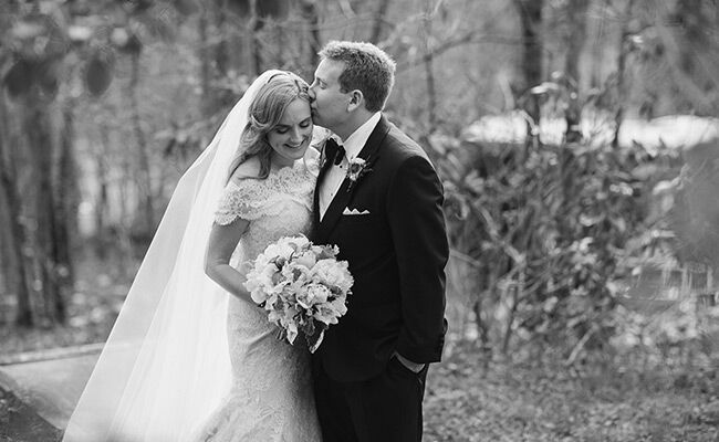 A Mountain Wedding In North Carolina (That Might Make You Cry)