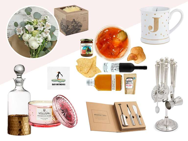 Wedding Gifts For Parents Etiquette : The 14 Best Hostess Gift Ideas