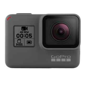 GoPro HERO5 Black wedding registry gift