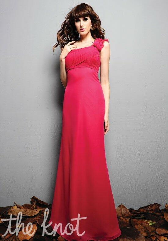 Eden Bridesmaids 7341 Bridesmaid Dress photo