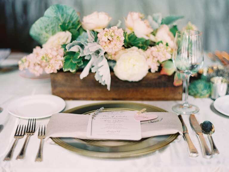 The Other Proposal Your Guide To Floral Contract