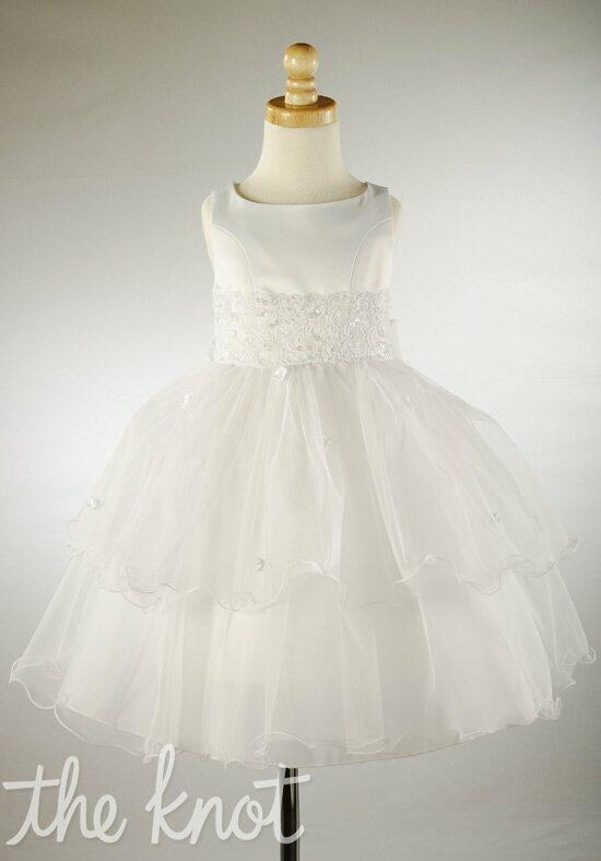 Kids Formal 198 Flower Girl Dress photo