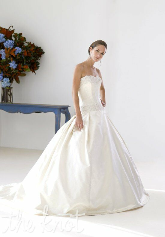 Judd Waddell Regina Wedding Dress photo