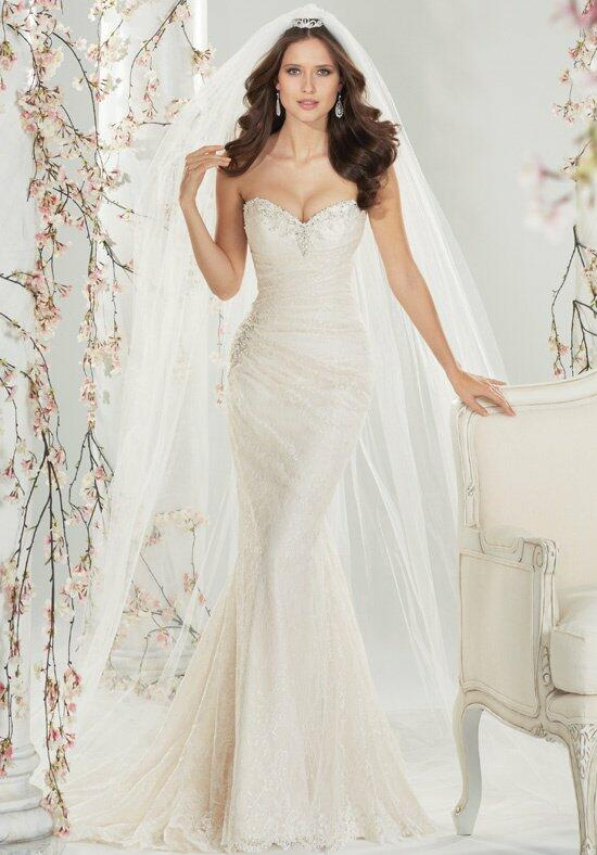 Sophia Tolli Y11415 Wedding Dress photo