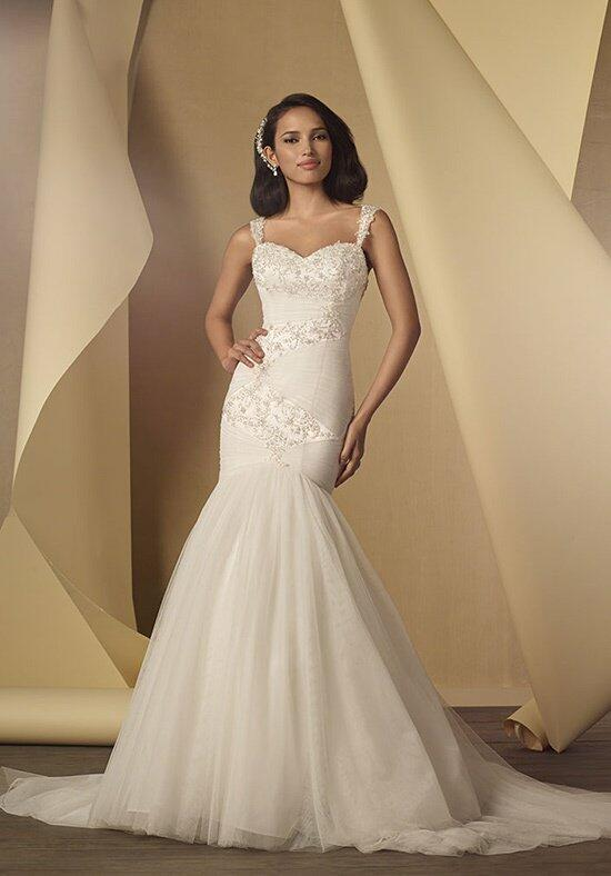 Alfred Angelo Signature 2448 Wedding Dress photo