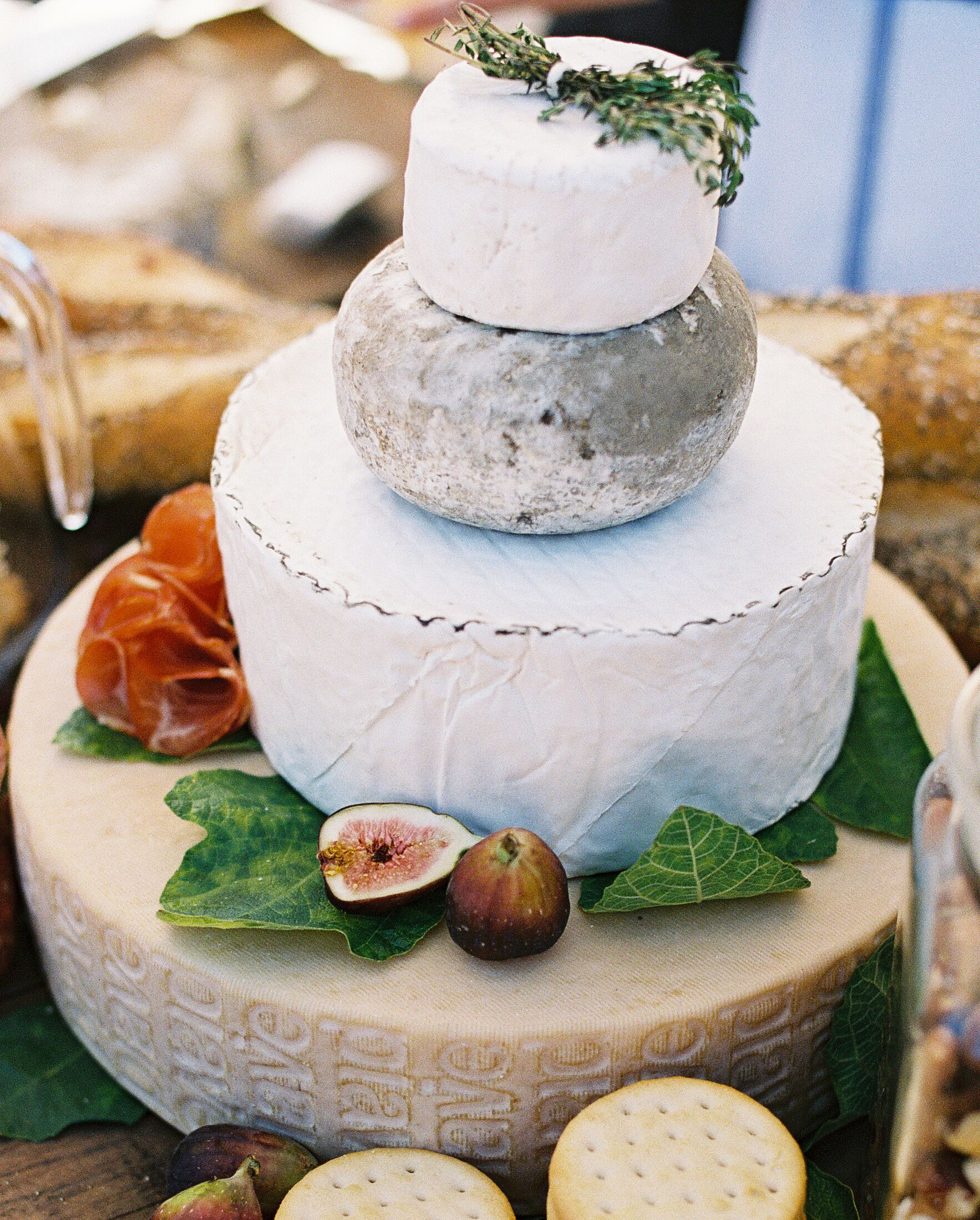 Our Favorite Wedding Eats Ever