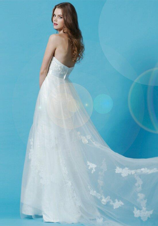 Eden Bridals SL031 Wedding Dress photo