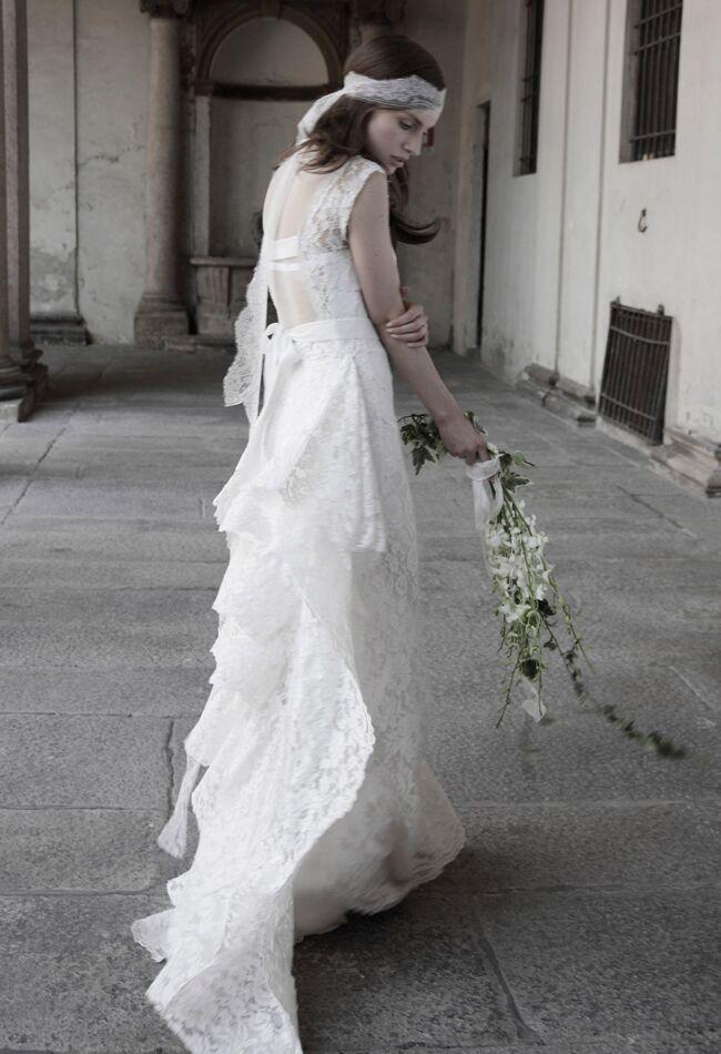 Ferretti Spring 2014 Wedding Dresses