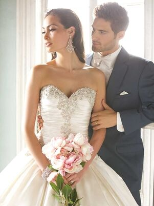 Featured for Wedding dress dry cleaning near me