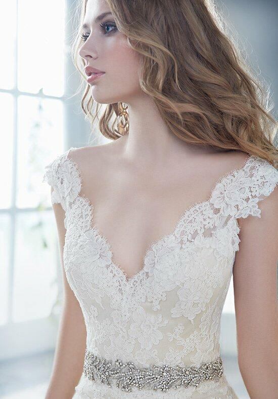 Alvina Valenta 9412 Wedding Dress photo