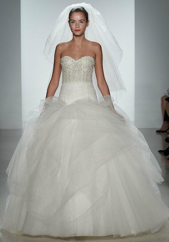 Kenneth Pool SONYA Wedding Dress photo