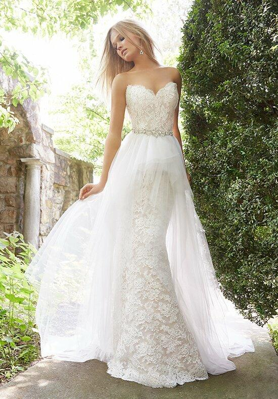 Alvina Valenta 9553 Wedding Dress photo