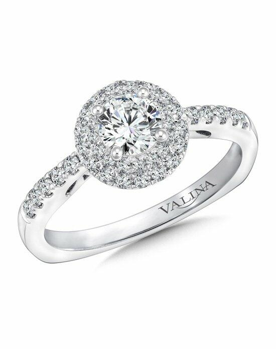 Valina RQ9644W Engagement Ring photo