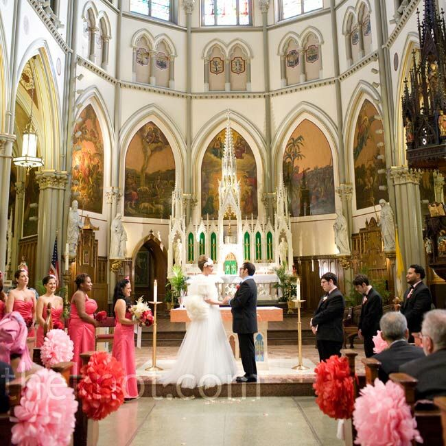 Catholic Wedding Vows: Catholic Wedding Ceremony