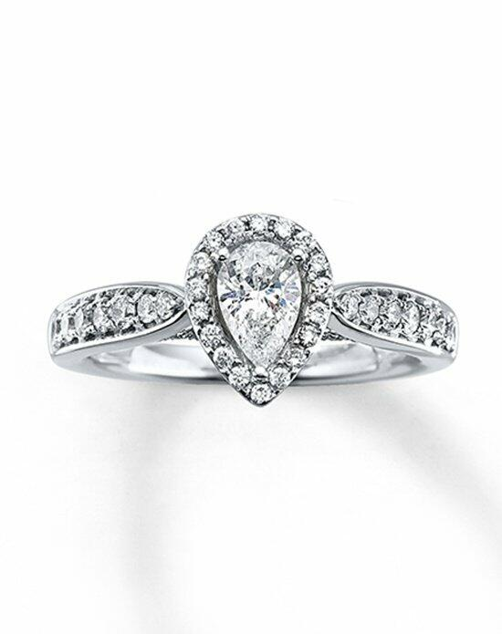 Kay Jewelers 80532118 Engagement Ring photo