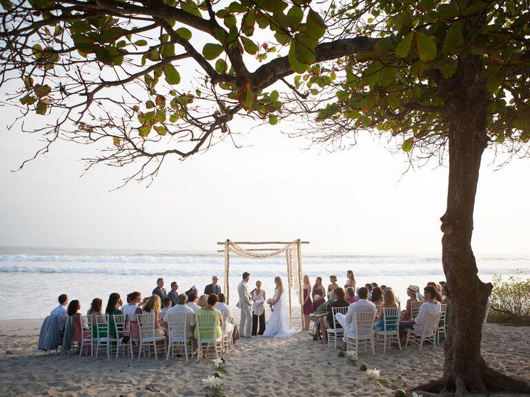 16 questions to ask your destination wedding venue