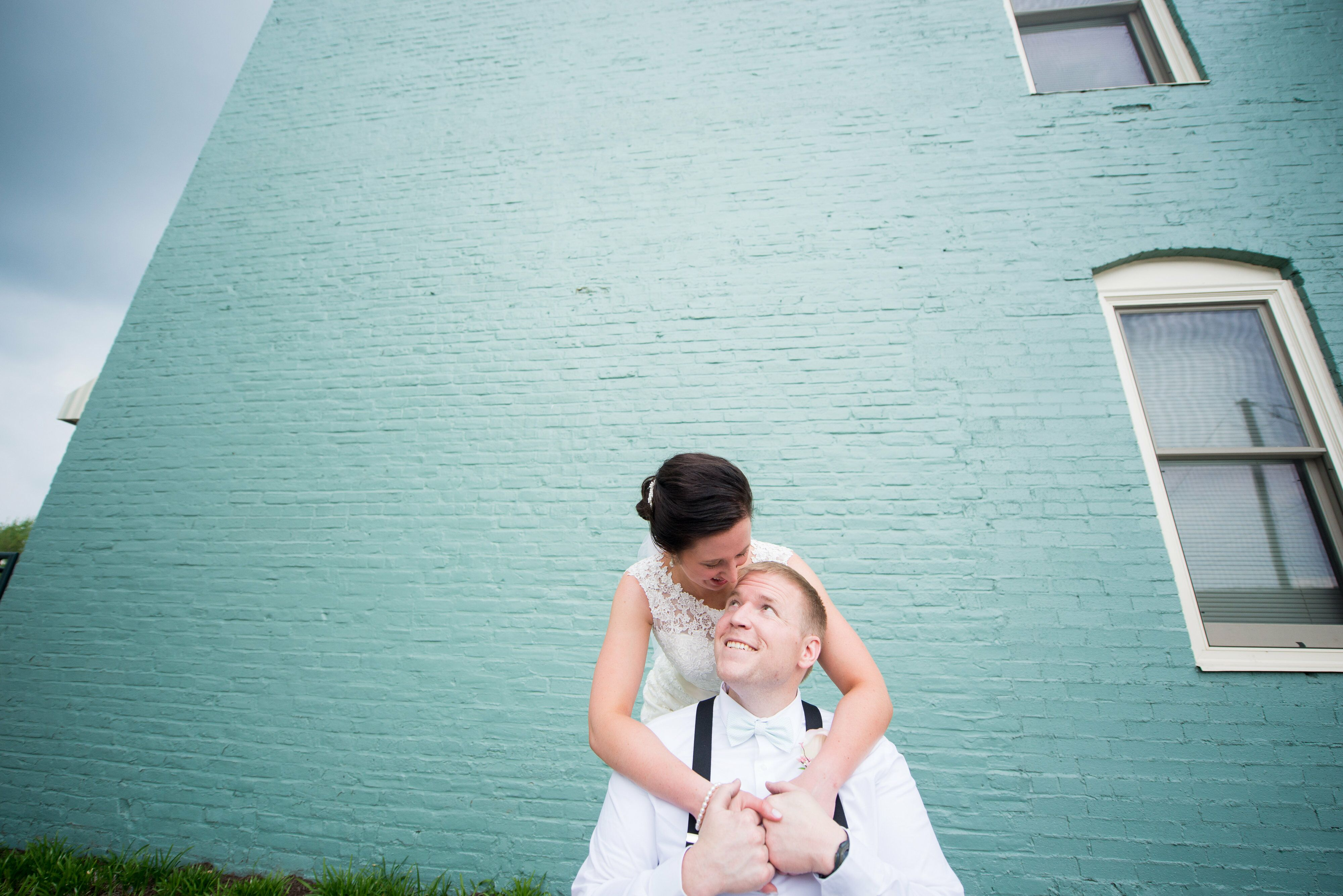 A Travel Themed Wedding At Mill Top In Noblesville Indiana
