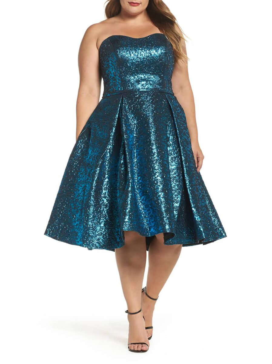 cbbb37847118 What to Wear to a Winter 2019 Wedding  65 Guest Dresses