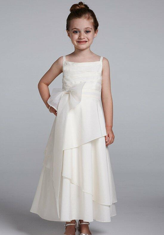David's Bridal Juniors FG3472 Flower Girl Dress photo
