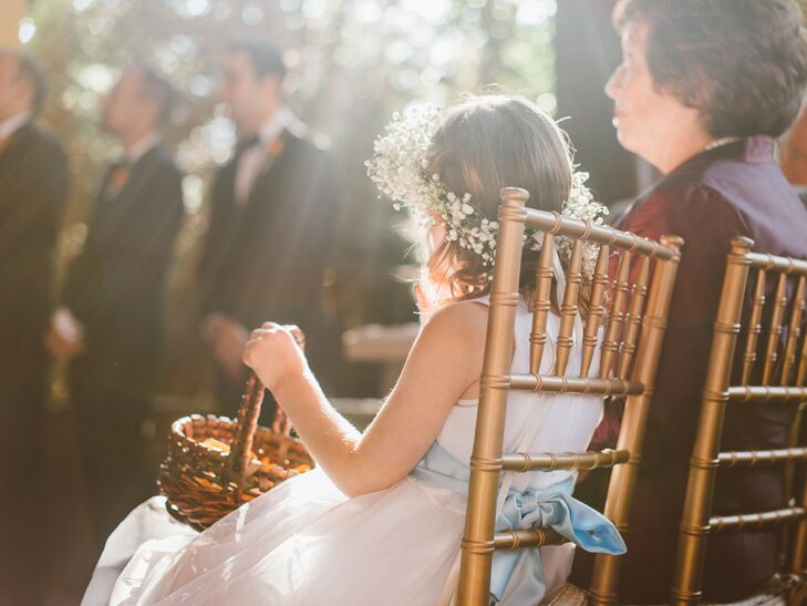Cool Wedding Gifts For Young Couples: 12 Ways To Include Your Kids In Your Wedding