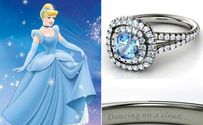 Disney Engagement Rings From Gemvara — Seen Them Yet?