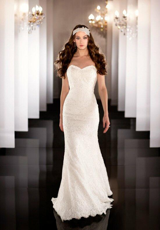 Martina Liana 423 Wedding Dress photo