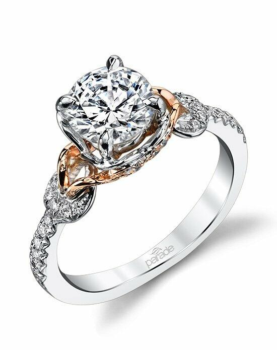 Parade Design R3457 from The Hemera Collection Engagement Ring photo