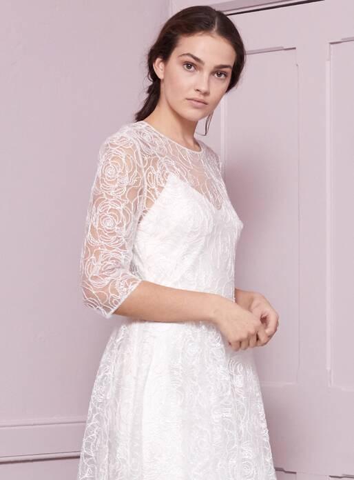 7ed6cb0775a Bridal Fashion Week - Bridal Shows - The Knot