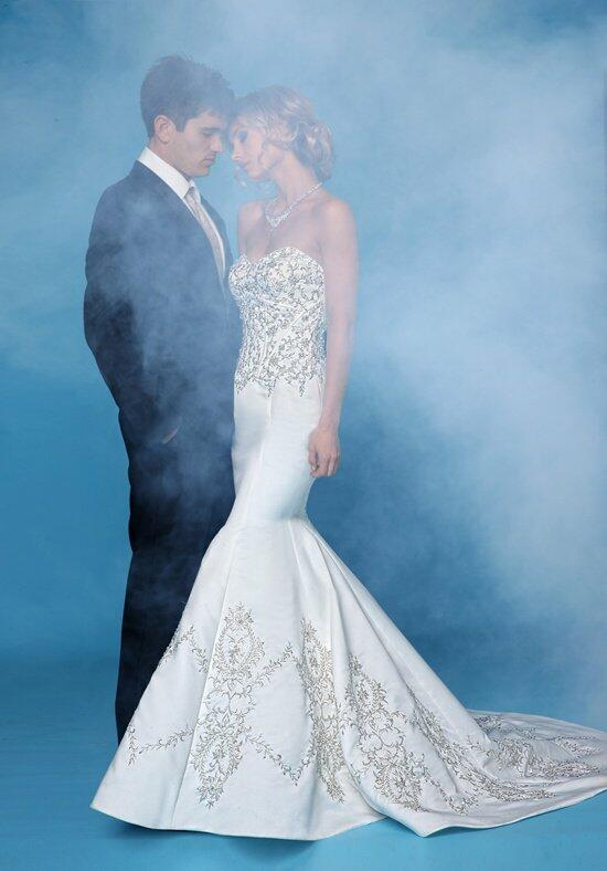 Impression Bridal 10254 Wedding Dress photo