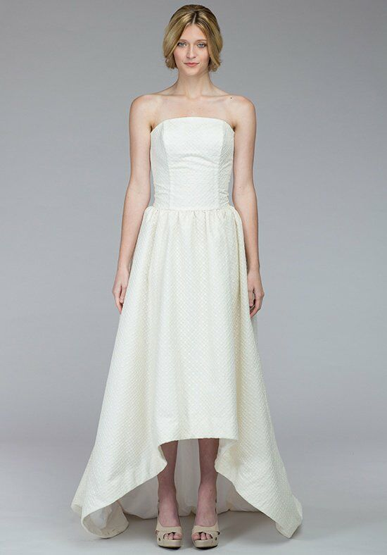 Kate McDonald Bridal Magnolia Wedding Dress photo