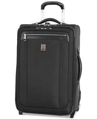 Travelpro suitcase wedding registry luggage