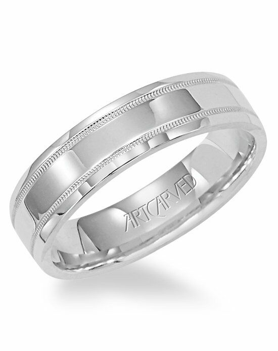 ArtCarved 11-WV5612W Wedding Ring photo