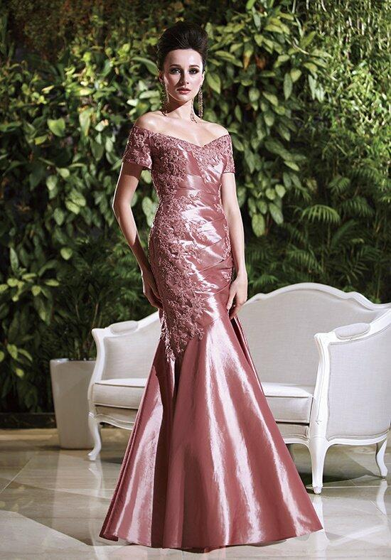 Jade Couture K168002 Mother Of The Bride Dress photo