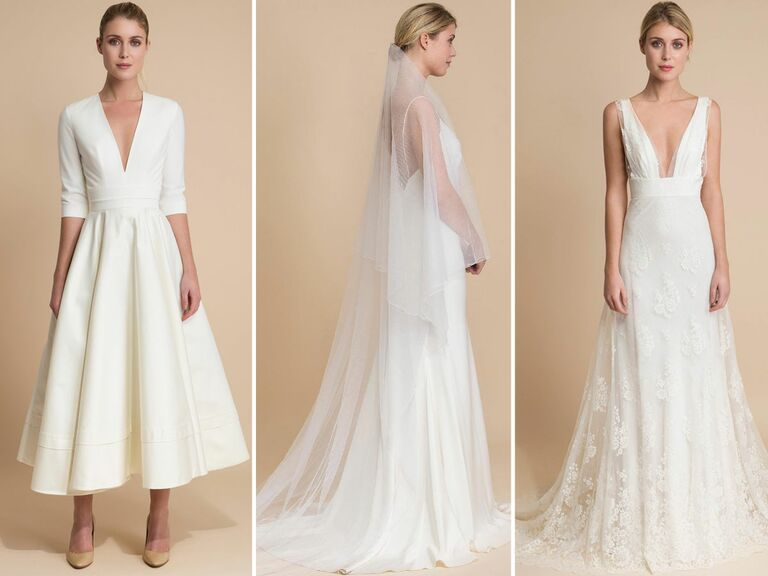 Bridal Designer Delphine Manivet Launches Her First E Commerce Store