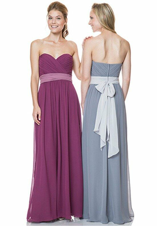 Bari Jay Bridesmaids 1522 Bridesmaid Dress photo