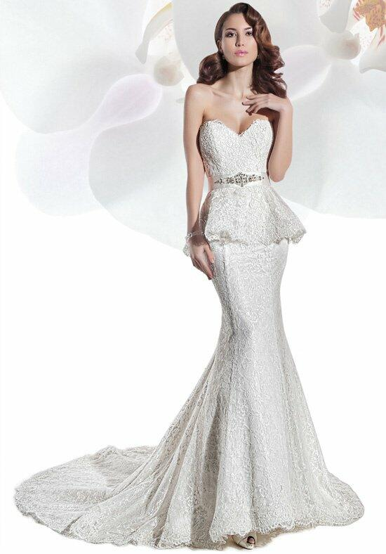 Demetrios 1475 Wedding Dress photo