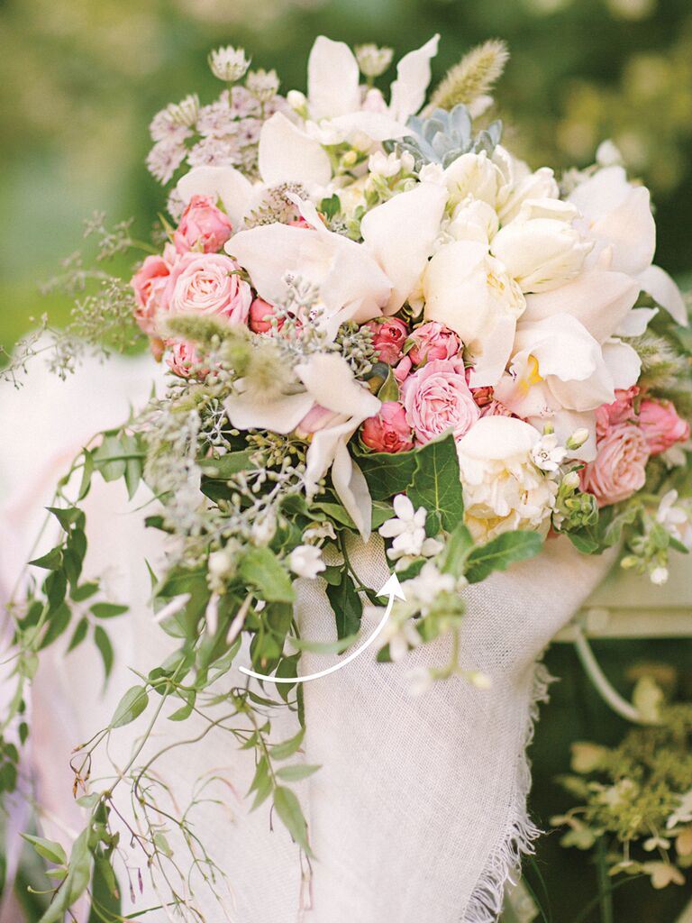 Wedding Flower Names You Need To Know