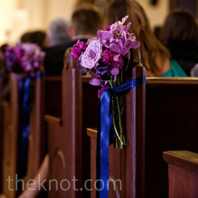 wedding ideas in blue a modern museum wedding in nc 28210