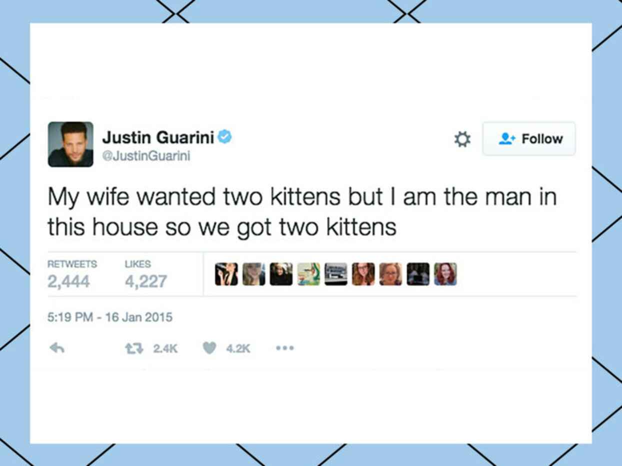 10 Totally Relatable Tweets About Marriage