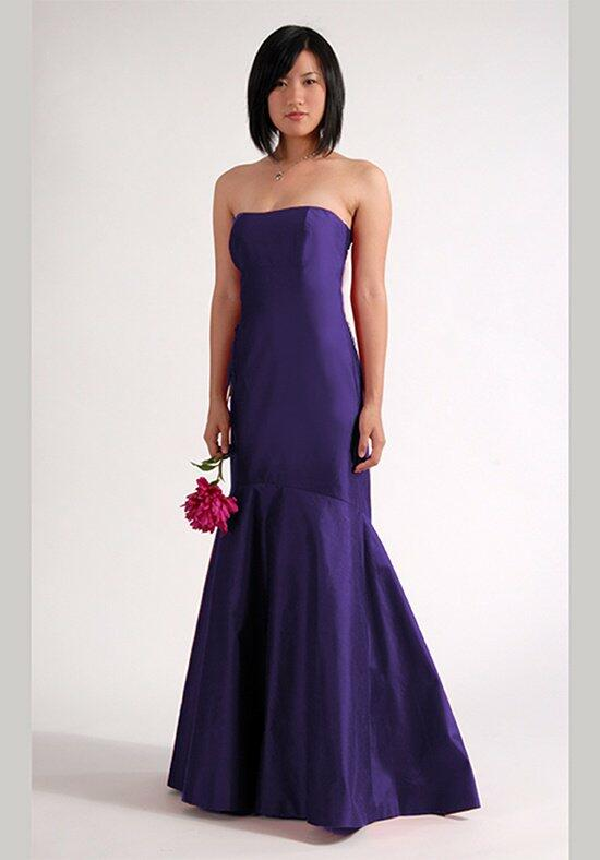 Elizabeth St. John Social Nadia Bridesmaid Dress photo