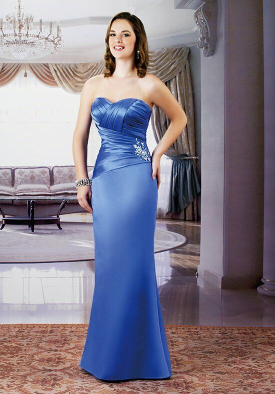 1 Wedding by Mary's Modern Maids M1278 Bridesmaid Dress photo