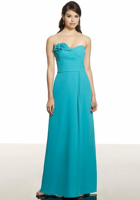 MOONLIGHT BRIDESMAIDS MT9305 Bridesmaid Dress photo
