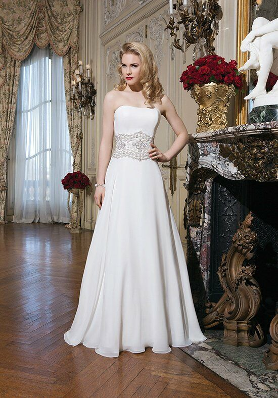 Justin Alexander 8772 Wedding Dress photo