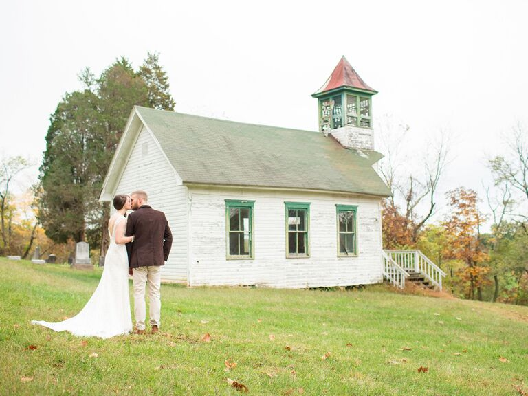 Everything You Need To Know About Getting Married In West Virginia