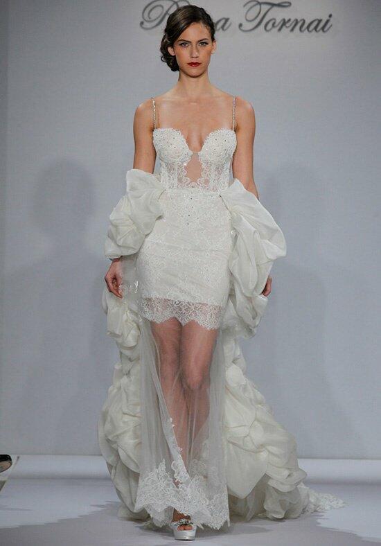 Plus Size Wedding Dresses Pnina Tornai : Pnina tornai for kleinfeld