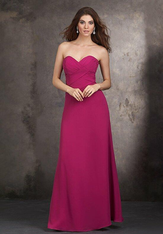 Allure Bridesmaids 1429 Bridesmaid Dress photo